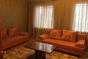 3-комн. квартира, 80 кв.м. на 10 человек, Восточная улица, 19, Октябрьский район, Екатеринбург - Фотография 1