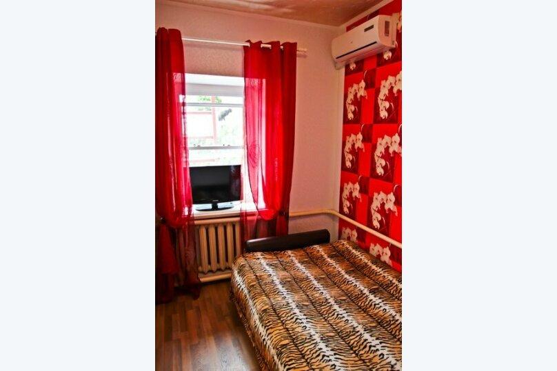 Дом на 4- 5 человек)), 60 кв.м. на 5 человек, 3 спальни, Речной переулок, 3, Феодосия - Фотография 5