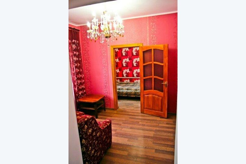 Дом на 4- 5 человек)), 60 кв.м. на 5 человек, 3 спальни, Речной переулок, 3, Феодосия - Фотография 6