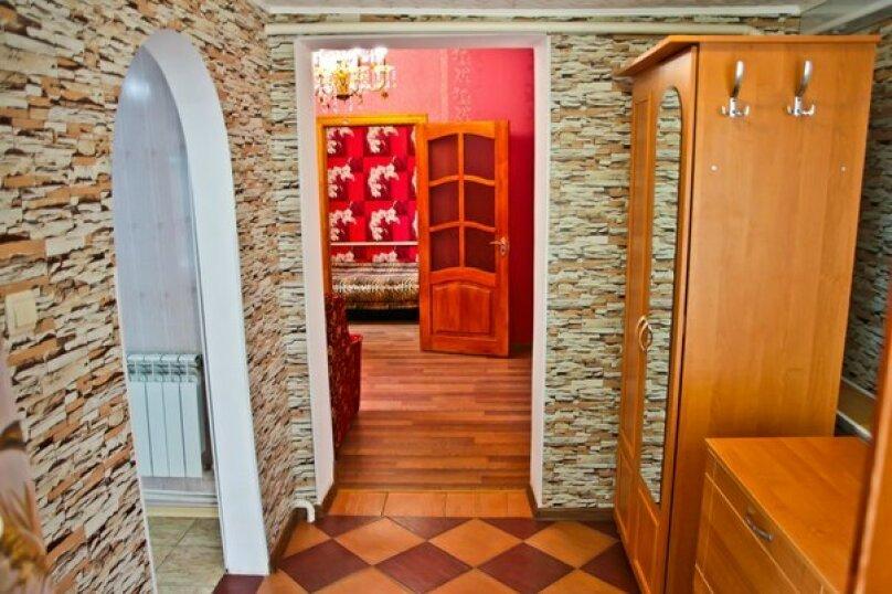 Дом на 4- 5 человек)), 60 кв.м. на 5 человек, 3 спальни, Речной переулок, 3, Феодосия - Фотография 7