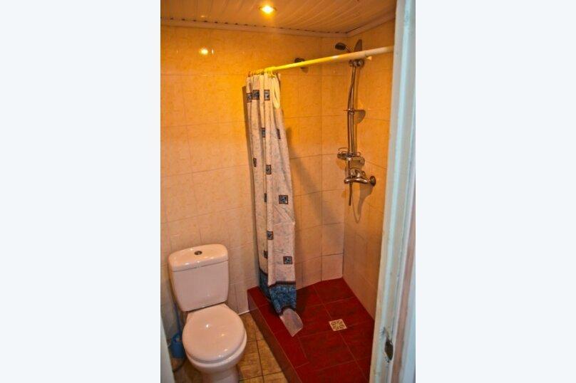 Дом на 4- 5 человек)), 60 кв.м. на 5 человек, 3 спальни, Речной переулок, 3, Феодосия - Фотография 9