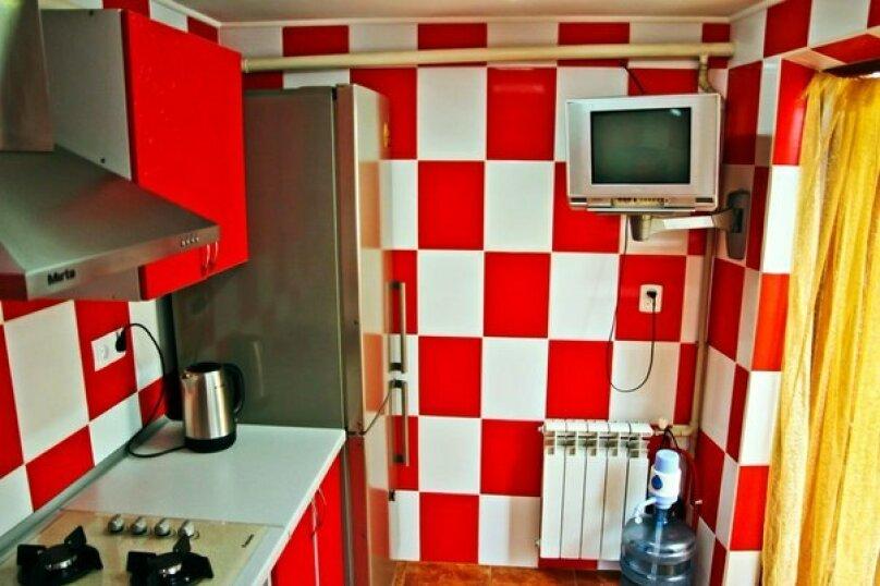 Дом на 4- 5 человек)), 60 кв.м. на 5 человек, 3 спальни, Речной переулок, 3, Феодосия - Фотография 10