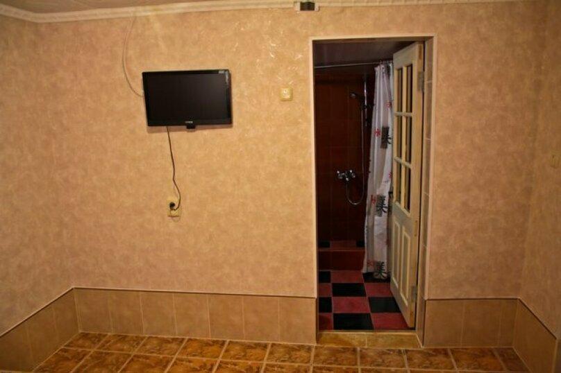 Дом 2 на 4-5 человек)) на 5 человек, 3 спальни, Речной переулок, 3, Феодосия - Фотография 7