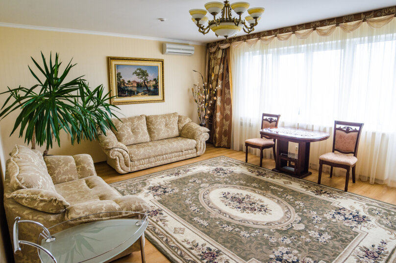 Отдельная комната, Алупкинское шоссе, 56А, Гаспра - Фотография 6