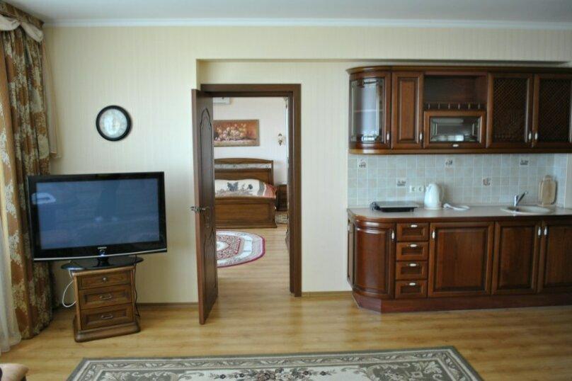 Отдельная комната, Алупкинское шоссе, 56А, Гаспра - Фотография 10