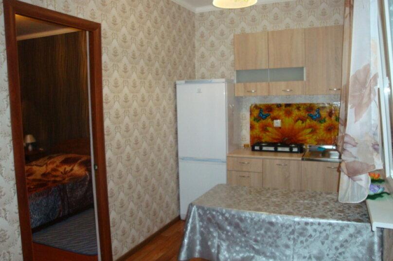 Коттедж, 36 кв.м. на 5 человек, 2 спальни, Таманская улица, 133, Благовещенская - Фотография 22