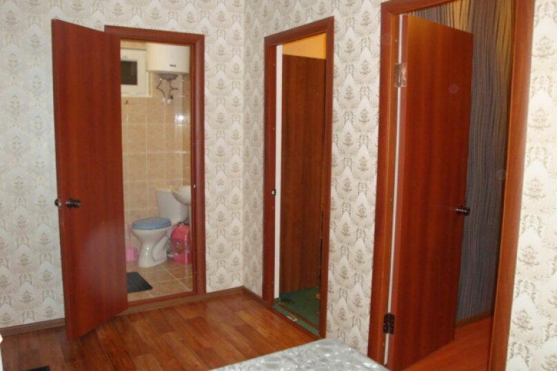 Коттедж, 36 кв.м. на 5 человек, 2 спальни, Таманская улица, 133, Благовещенская - Фотография 23