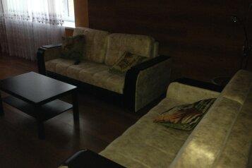 2-комн. квартира на 6 человек, Мордовская улица, 50к1, Ленинский район, Саранск - Фотография 2