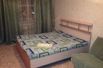 2-комн. квартира на 5 человек, Пролетарская улица, 85, Саранск - Фотография 1