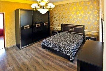 Дом на 4- 5 человек)), 60 кв.м. на 5 человек, 3 спальни, Речной переулок, 3, Феодосия - Фотография 1