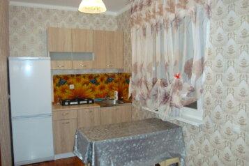 Коттедж, 36 кв.м. на 5 человек, 2 спальни, Таманская улица, Благовещенская - Фотография 1