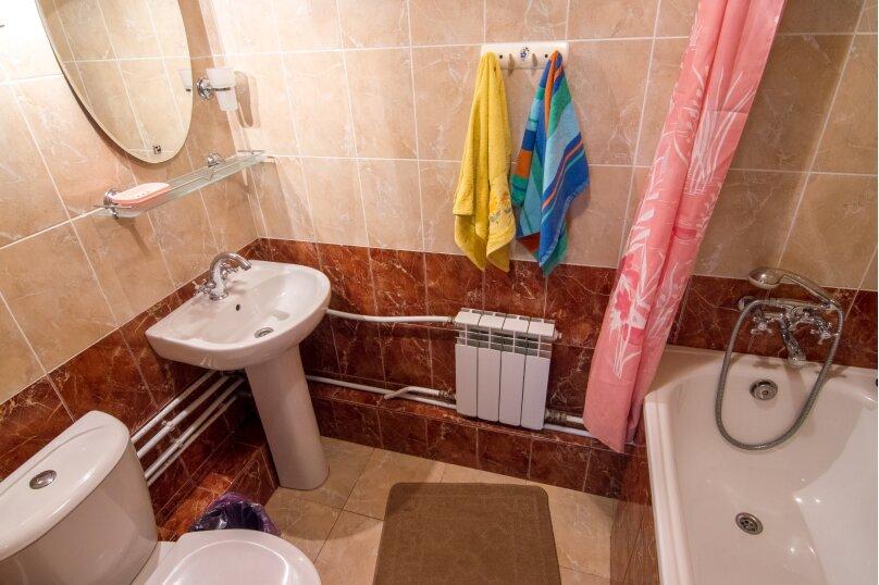 Коттедж, 60 кв.м. на 5 человек, 2 спальни, Садовая улица, 15, Алушта - Фотография 35