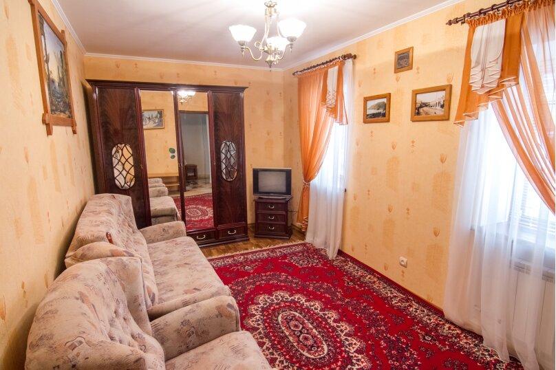 Коттедж, 60 кв.м. на 5 человек, 2 спальни, Садовая улица, 15, Алушта - Фотография 36