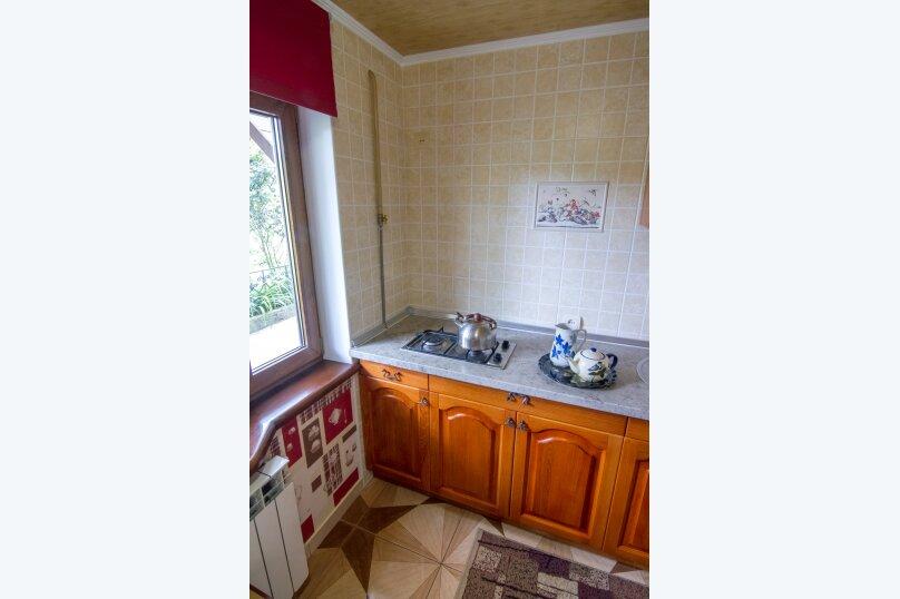Коттедж, 60 кв.м. на 5 человек, 2 спальни, Садовая улица, 15, Алушта - Фотография 37