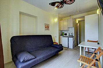 1-комн. квартира, 14 кв.м. на 2 человека, Графский переулок, 7, метро Владимирская, Санкт-Петербург - Фотография 1
