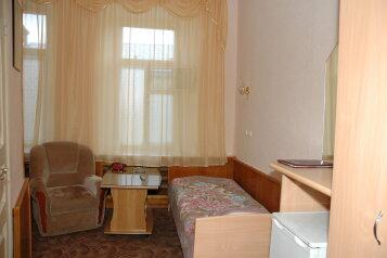 Первая:  Номер, Эконом, 2-местный (1 основной + 1 доп), 1-комнатный, Гостиница, Петровская улица на 20 номеров - Фотография 3