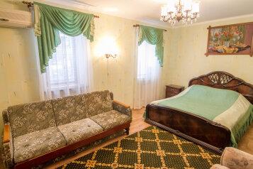 Коттедж, 60 кв.м. на 5 человек, 2 спальни, Садовая улица, 15, Алушта - Фотография 1