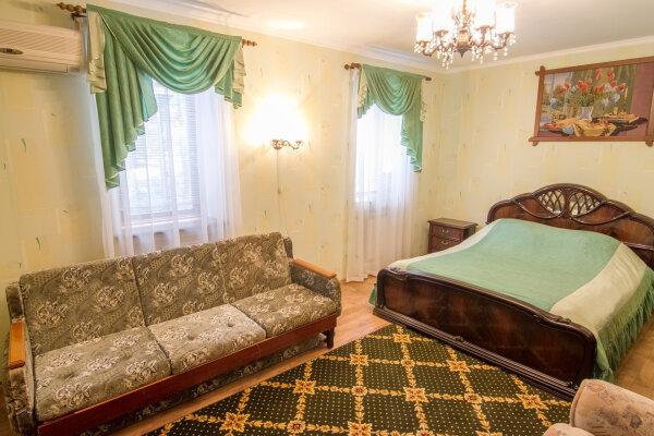 Коттедж, 60 кв.м. на 6 человек, 2 спальни, Садовая улица, 15, Алушта - Фотография 1
