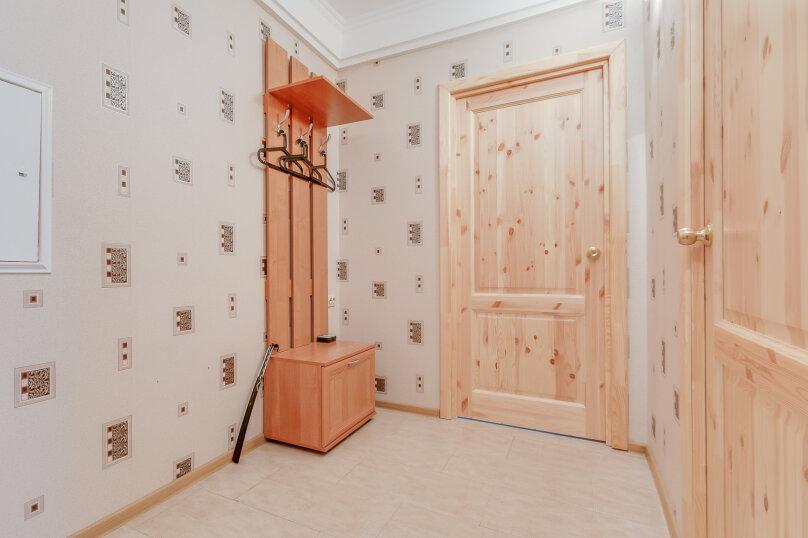 2-комн. квартира, 49 кв.м. на 6 человек, Варшавская, 61, метро Московская, Санкт-Петербург - Фотография 12