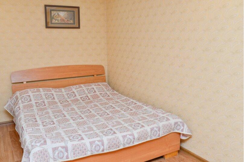 1-комн. квартира, 33 кв.м. на 2 человека, улица Пухова, 23А, Калуга - Фотография 3