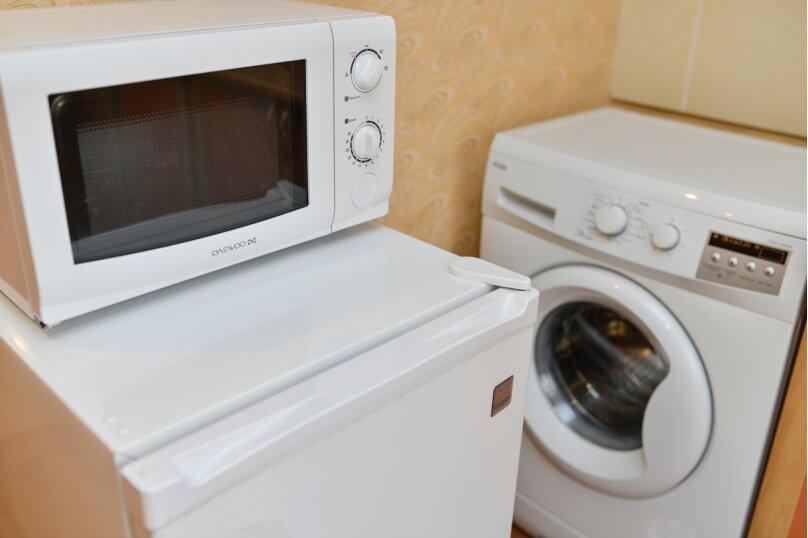 1-комн. квартира, 33 кв.м. на 2 человека, улица Пухова, 23А, Калуга - Фотография 4