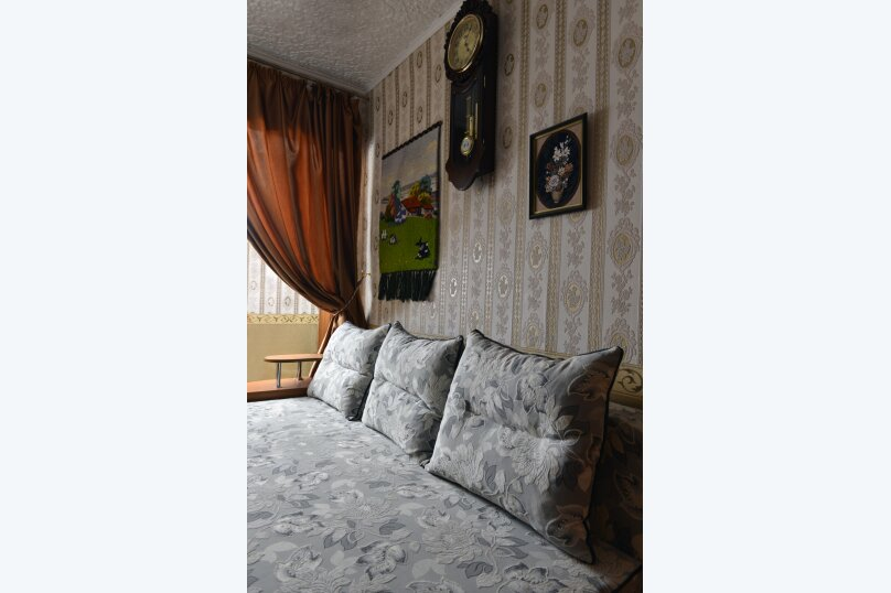 2-комн. квартира, 59 кв.м. на 4 человека, улица Билибина, 19, Калуга - Фотография 4