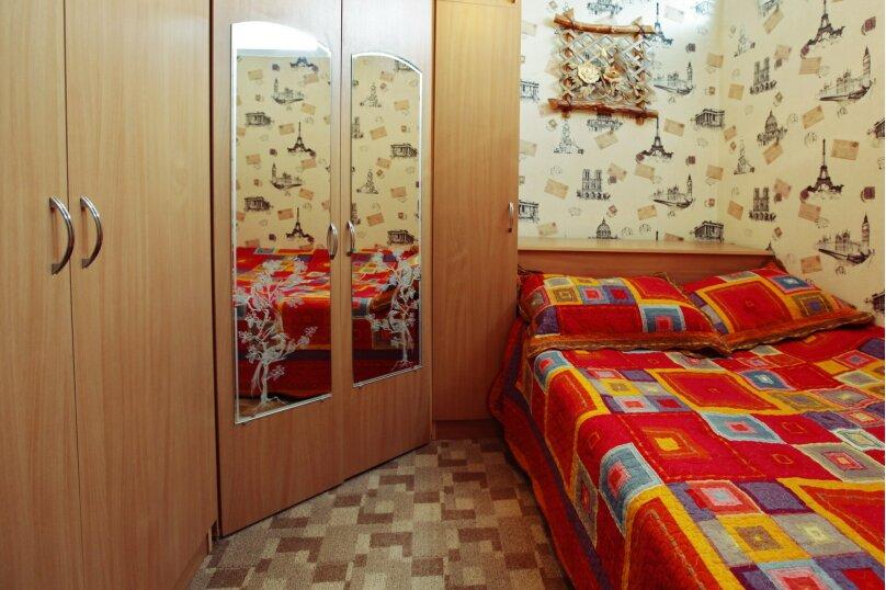 3-комн. квартира, 58 кв.м. на 4 человека, улица Маршала Жукова, 48, Калуга - Фотография 2