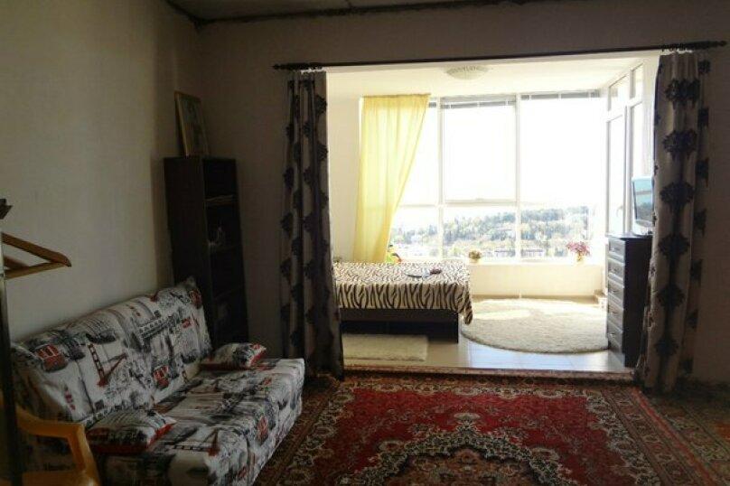 1-комн. квартира, 85 кв.м. на 5 человек, Первомайская улица, 19, Сочи - Фотография 6