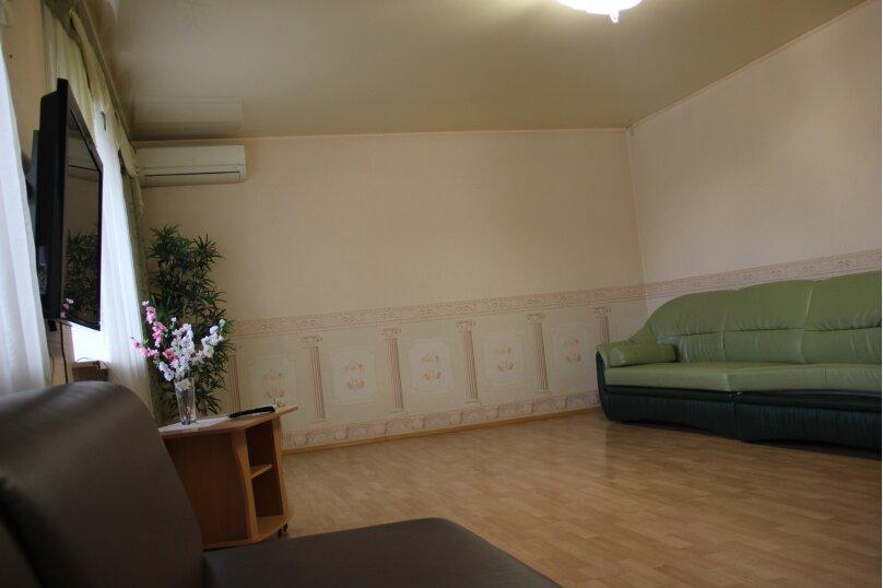3-комн. квартира, 115 кв.м. на 7 человек, Обская улица, 5, Уфа - Фотография 4