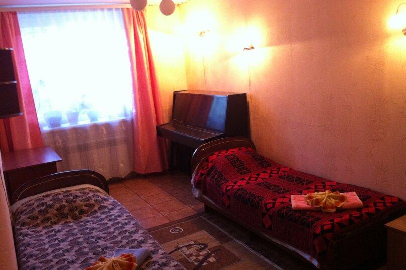 3-комн. квартира, 86 кв.м. на 4 человека, Серный переулок, 3, Судак - Фотография 12