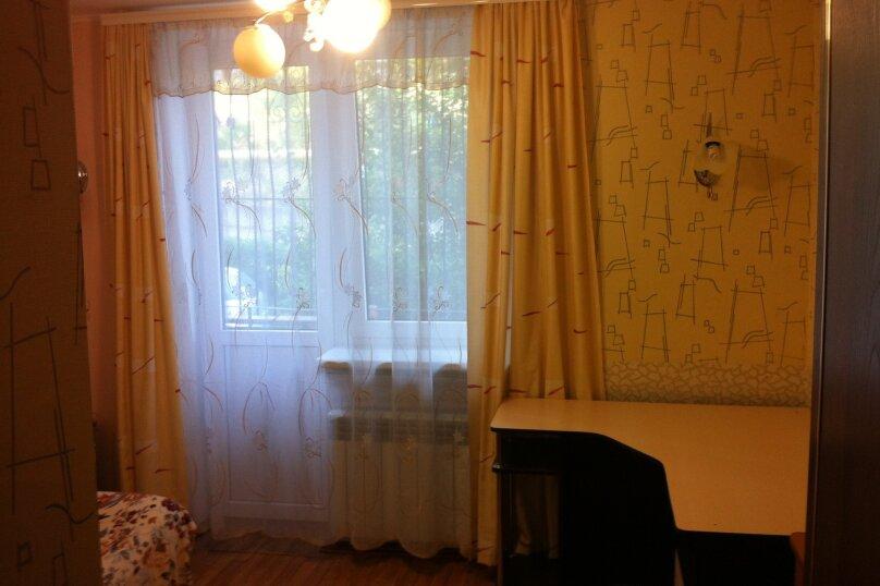 3-комн. квартира, 86 кв.м. на 4 человека, Серный переулок, 3, Судак - Фотография 13