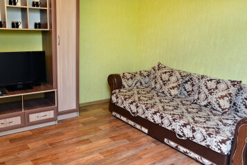 1-комн. квартира, 35 кв.м. на 4 человека, улица Академика Королёва, 27, Калуга - Фотография 2