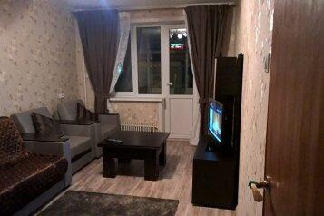 1-комн. квартира, 38 кв.м. на 4 человека, улица Четаева, 27А, Ново-Савиновский район, Казань - Фотография 1