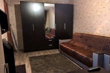 1-комн. квартира, 38 кв.м. на 4 человека, улица Четаева, Ново-Савиновский район, Казань - Фотография 4