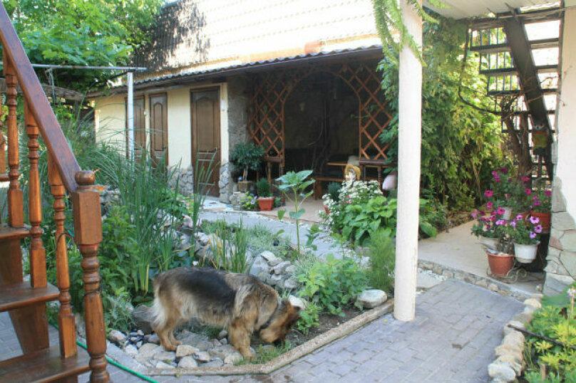 """Гостевой дом """"Гостиный дворик"""", улица Шмидта, 27 на 8 комнат - Фотография 38"""
