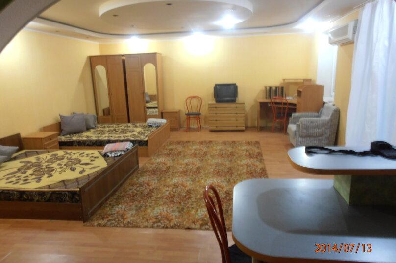 2-комн. квартира, 48 кв.м. на 5 человек, улица Ленина, 45, Алушта - Фотография 4
