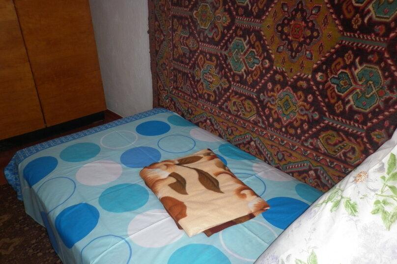 Домик без хозяев до моря 15 минут на 5 человек, 3 спальни, улица Калинина, 292, Должанская - Фотография 6