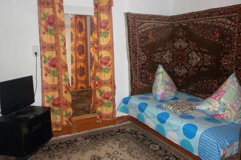 Домик без хозяев до моря 15 минут на 5 человек, 3 спальни, улица Калинина, 292, Должанская - Фотография 1
