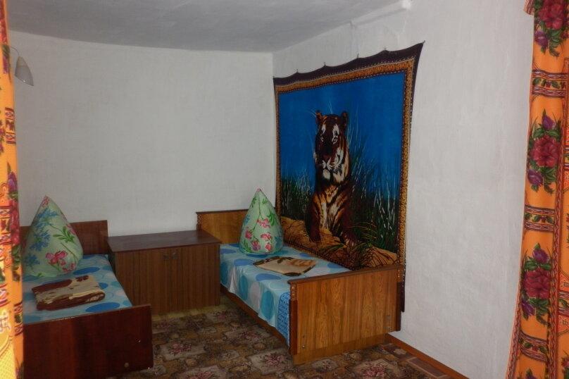 Домик без хозяев до моря 15 минут на 5 человек, 3 спальни, улица Калинина, 292, Должанская - Фотография 9