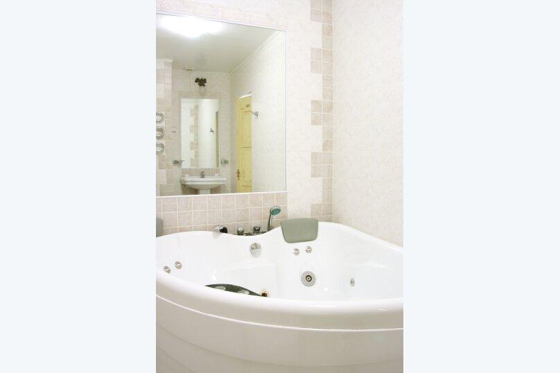 """Отель """"Апартаменты Херсонес"""", Древняя улица, 34 на 16 номеров - Фотография 131"""
