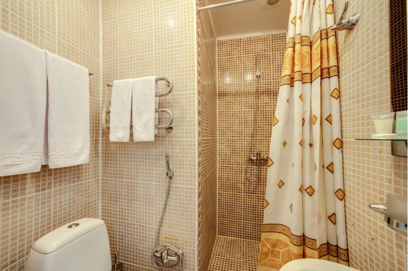 """Отель """"Апартаменты Херсонес"""", Древняя улица, 34 на 16 номеров - Фотография 139"""
