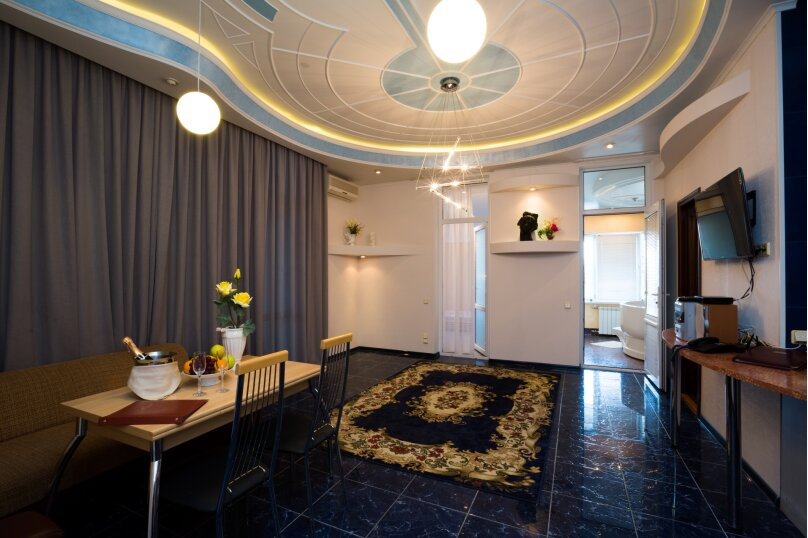 """Отель """"Апартаменты Херсонес"""", Древняя улица, 34 на 16 номеров - Фотография 121"""