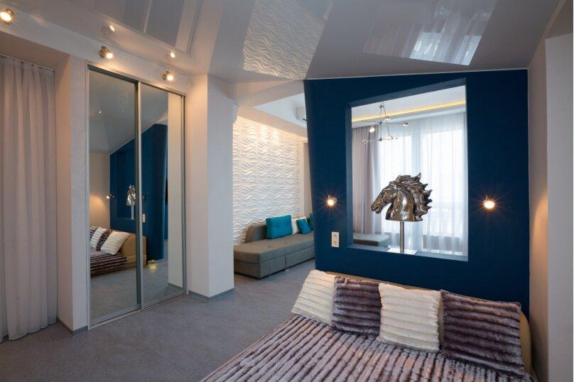 """Отель """"Апартаменты Херсонес"""", Древняя улица, 34 на 16 номеров - Фотография 123"""