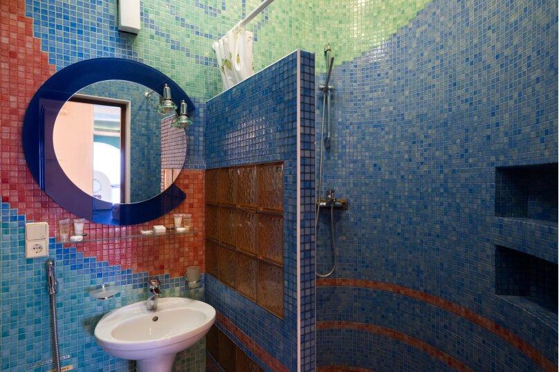 """Отель """"Апартаменты Херсонес"""", Древняя улица, 34 на 16 номеров - Фотография 126"""