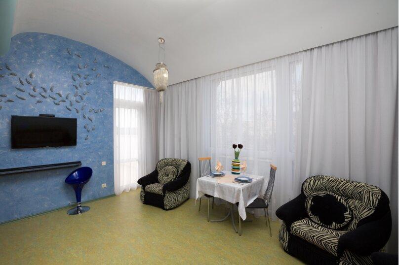 """Отель """"Апартаменты Херсонес"""", Древняя улица, 34 на 16 номеров - Фотография 56"""