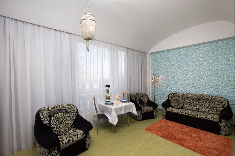 """Отель """"Апартаменты Херсонес"""", Древняя улица, 34 на 16 номеров - Фотография 57"""