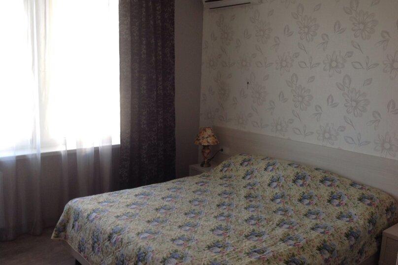 1-комн. квартира, 50 кв.м. на 4 человека, Солнечный переулок, 16, Судак - Фотография 3