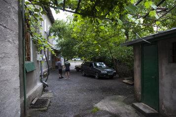1-комн. квартира, 26 кв.м. на 3 человека, улица Бирюкова, Ялта - Фотография 2