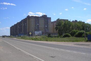1-комн. квартира, 41 кв.м. на 3 человека, Киевское шоссе, Ленинский район, Смоленск - Фотография 2