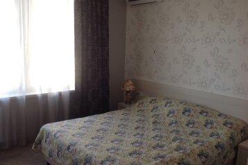 1-комн. квартира, 50 кв.м. на 4 человека, Солнечный переулок, Судак - Фотография 3